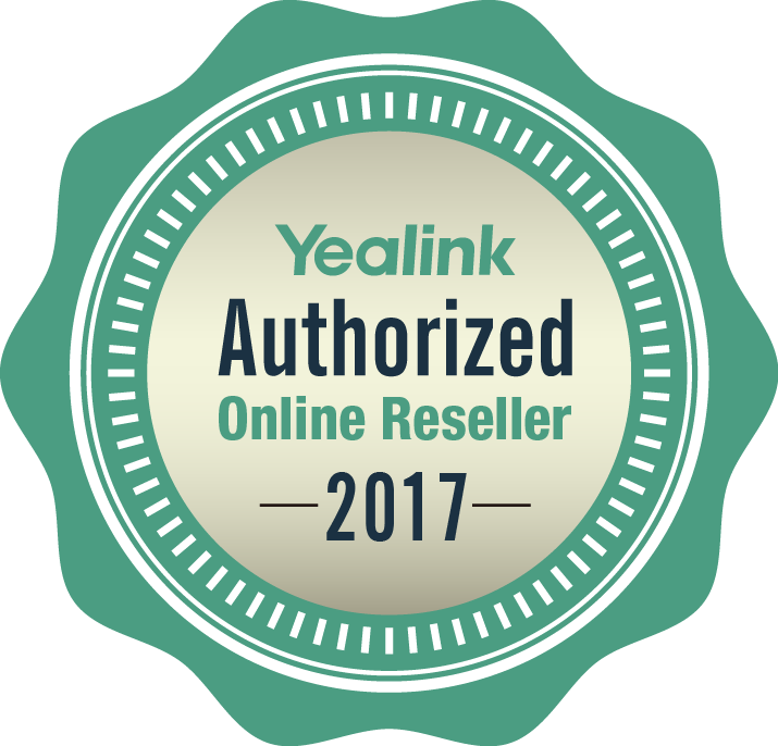 Authorized Reseller Yealink