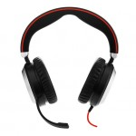 Jabra Evolve 80 MS Duo (7899-823-109)