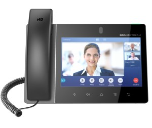 Grandstream GXV 3380 Wideotelefon IP HD Android