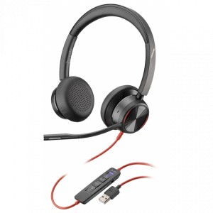 Plantronics Blackwire 8225-M USB-A (214408-01), ANC